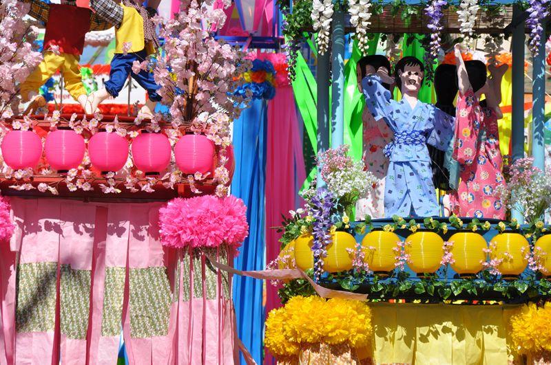 平塚七夕祭り2011