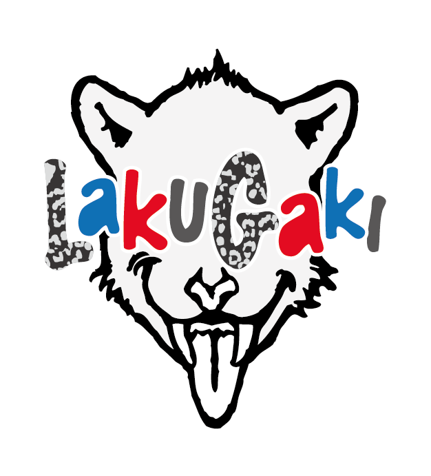 laku-gaki